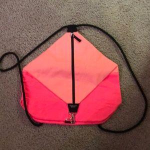 Victoria secret bag!